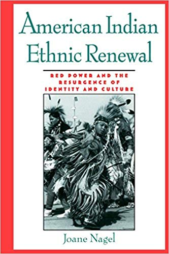 Nagel Ethnic Renewal cover art