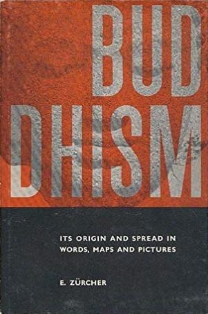 Zurcher Buddhism Origin cover art