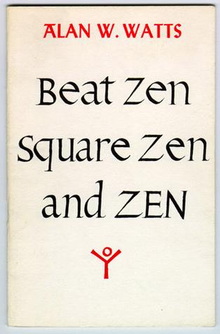Watts Beat Zen cover art