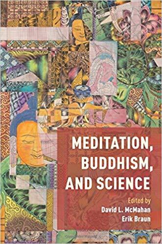 McMahan and Braun Meditation cover art