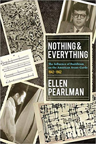 Pearlman Nothing cover art
