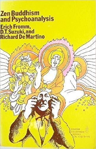 Suzuki Fromm Psychoanalysis cover art
