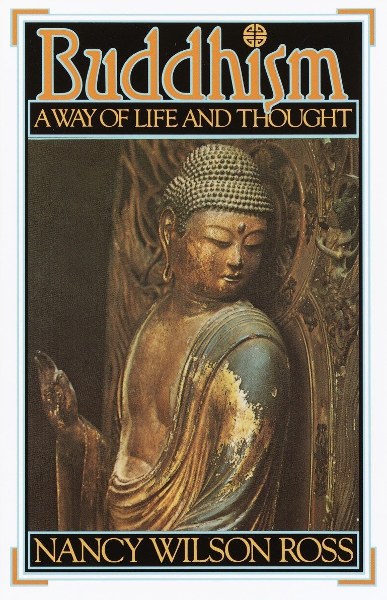 Ross Buddhism Way of Life cover art