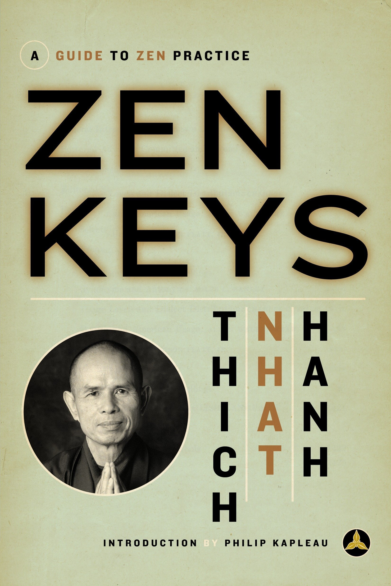 Hanh Zen Keys cover art