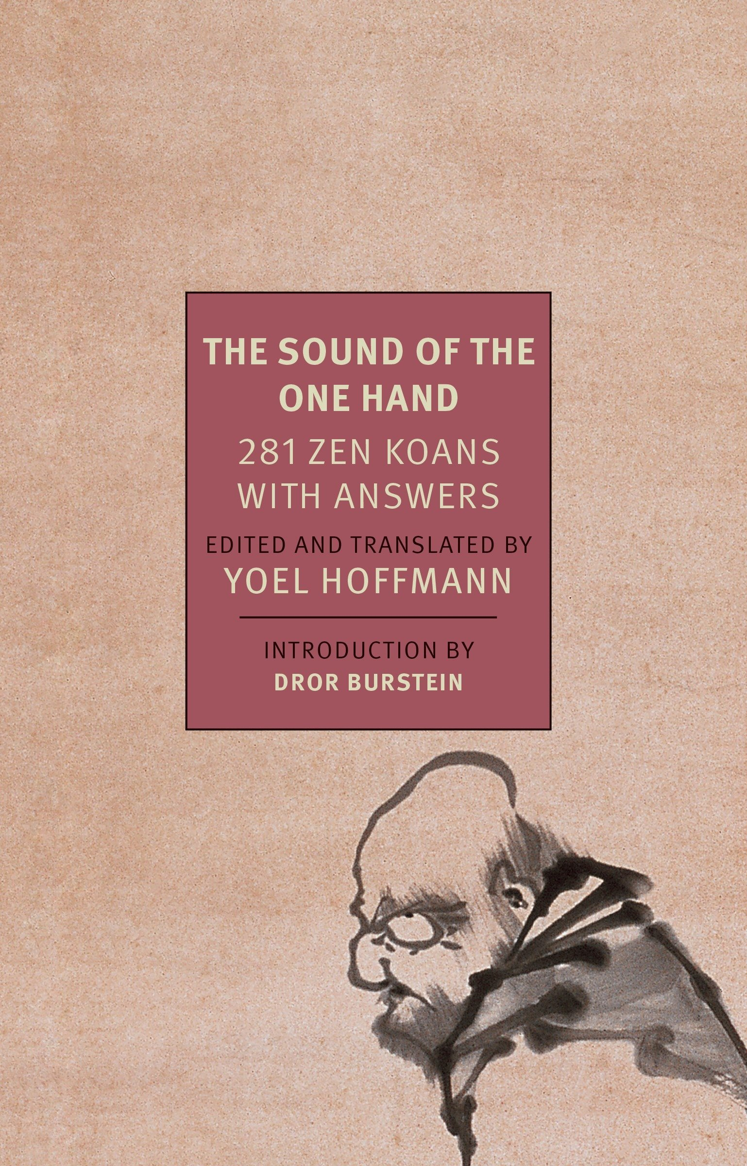 Hoffmann Sound of One Hand cover art