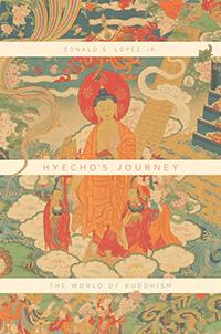 Lopez Hyecho's Journey cover art