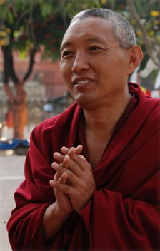 Tsering portrait Wikimedia