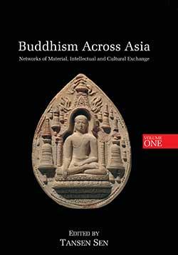 Sen Across Asia cover art