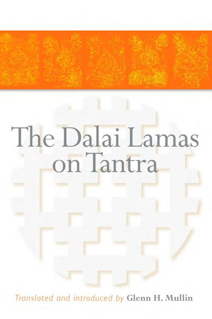 Mullin Dalai Lamas cover art