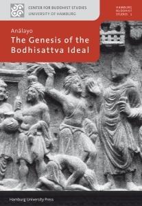 Analayo Genesis Bodhisattva Ideal cover art