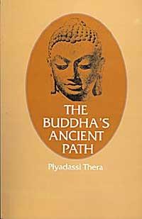 Piyadassi Ancient Path cover art