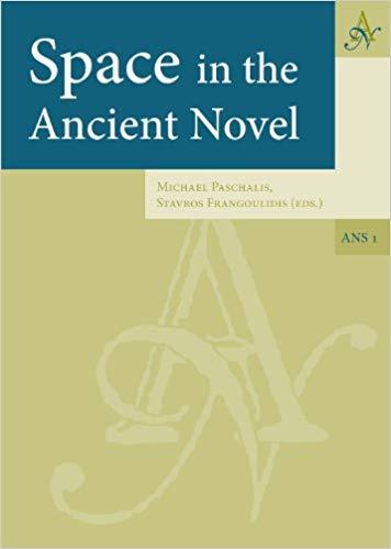 Ancient Narrative book cover
