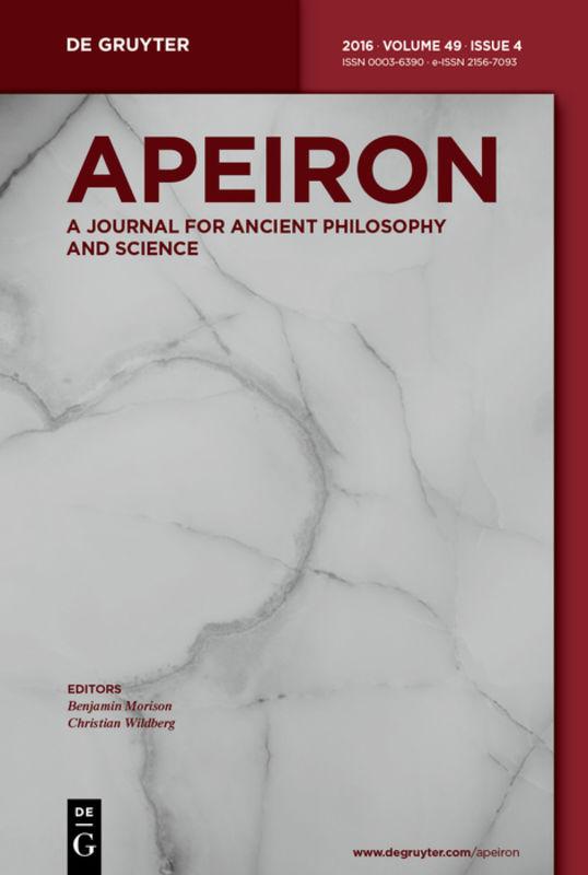 Apeiron cover