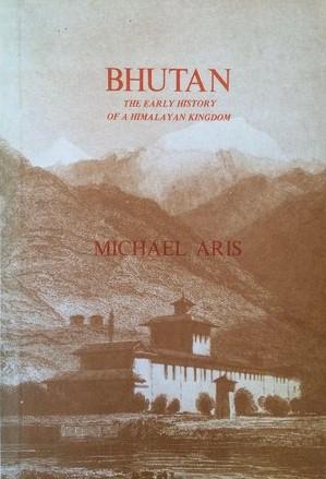 Aris Bhutan cover art