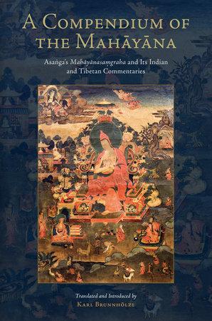 Asanga Compendium cover art