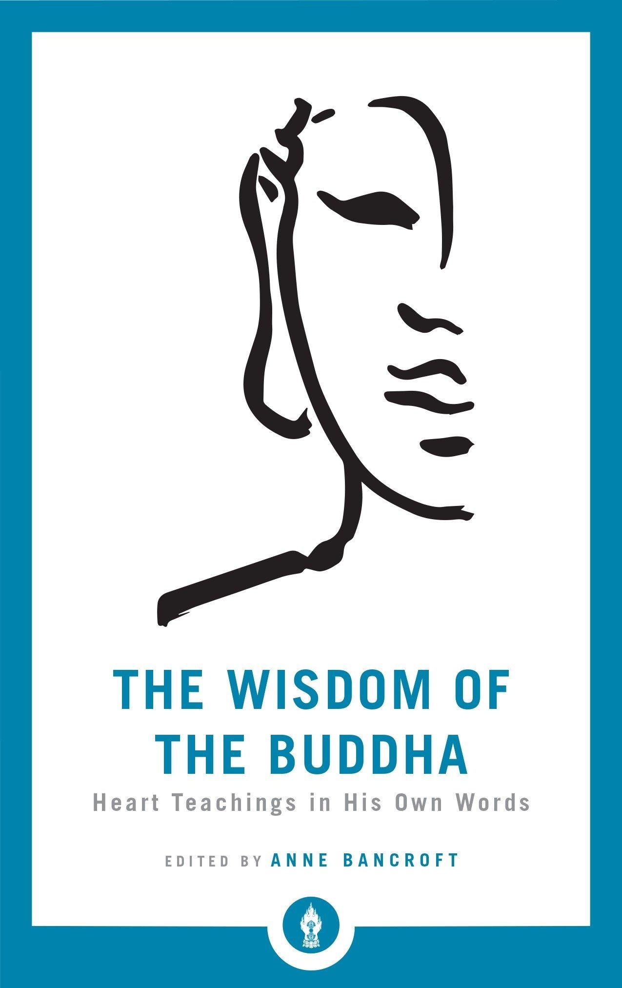 Bancroft Wisdom of Buddha cover art