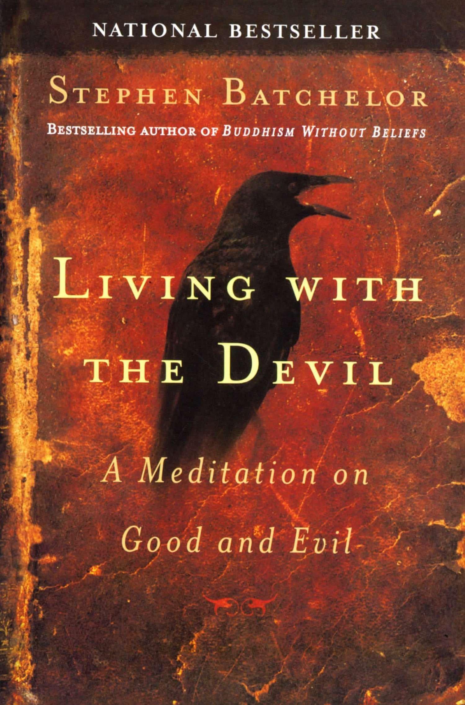 Batchelor Devil cover art