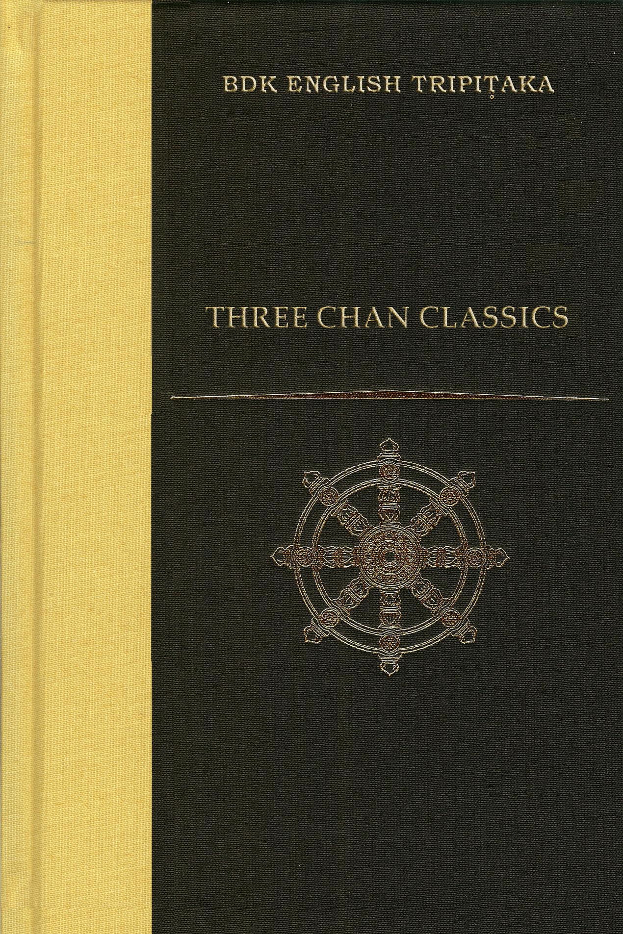 Three Chan Classics cover art