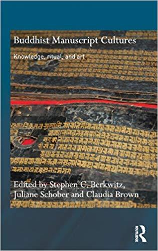 Berkwitz Manuscript Cultures cover art