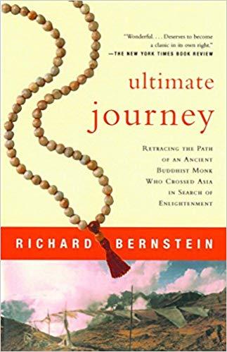Bernstein Ultimate Journey cover art