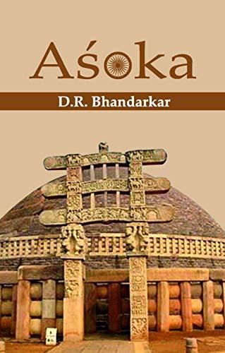 Bhandarkar Asoka cover art