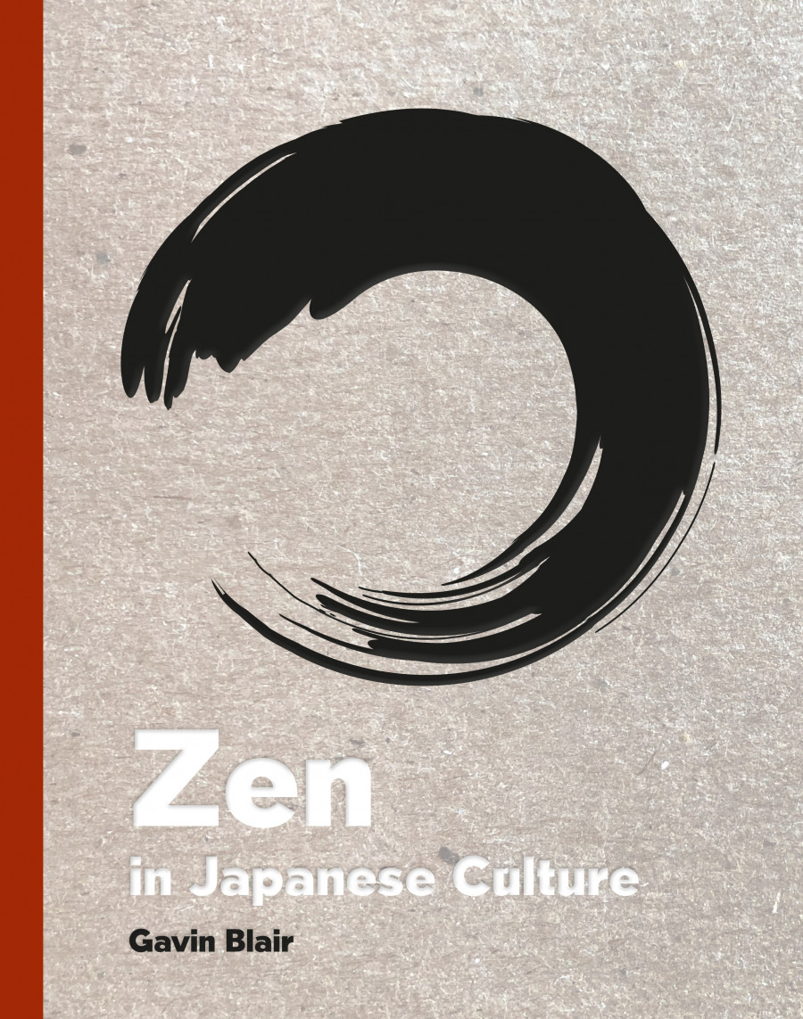 Blair Zen Japanese Culture cover art