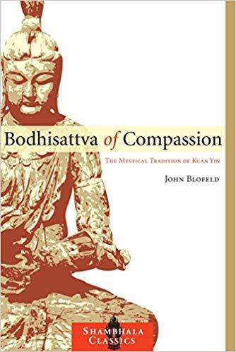Blofeld Bodhisattva cover art