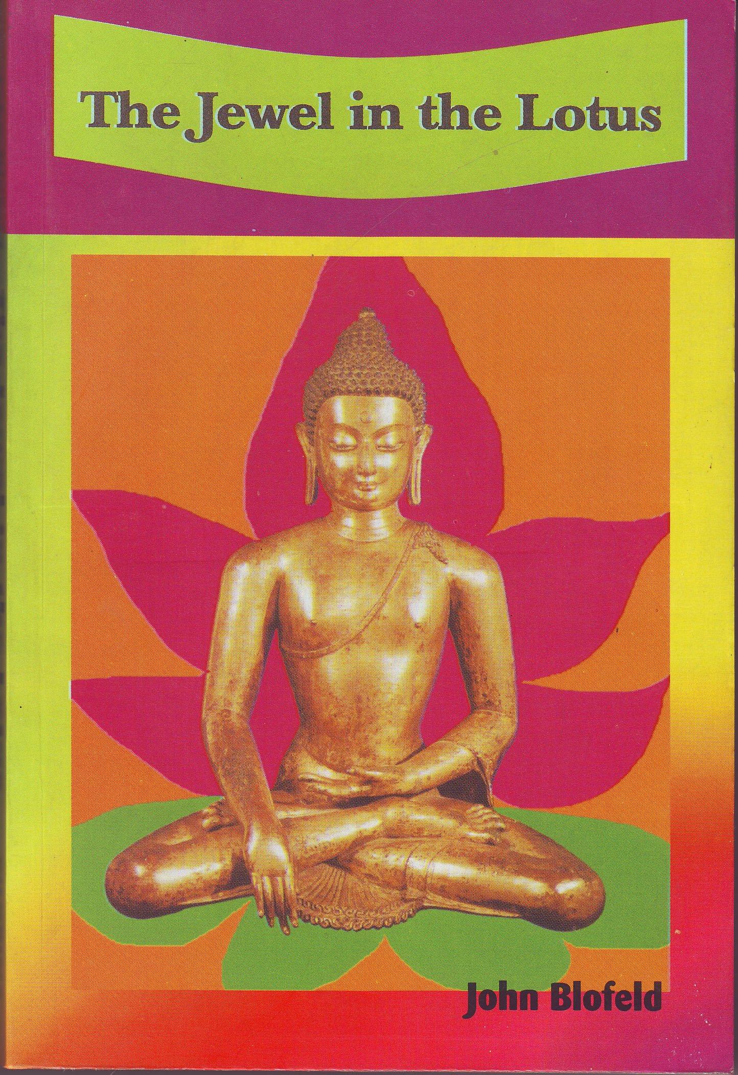 Blofeld Jewel in Lotus cover art