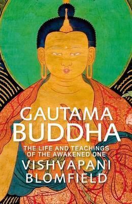Blomfield Gautama Buddha cover art