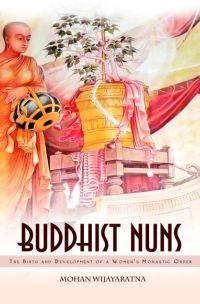 Wijayaratna Buddhist Nuns cover art