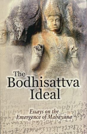 Nyanatusita Bodhisattva Ideal cover art