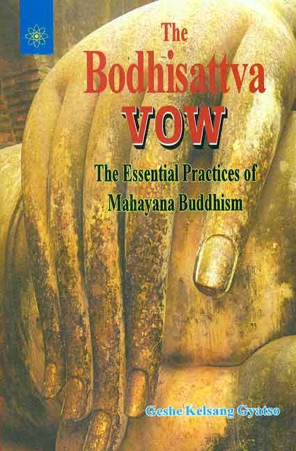 Kelsang Bodhisattva Vow cover art