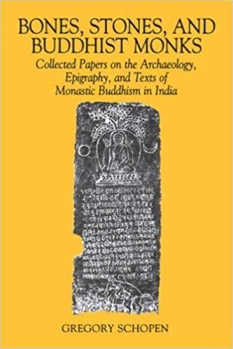 Schopen Bones Stones cover art