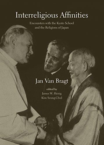 van Bragt Interreligious Affinities cover art