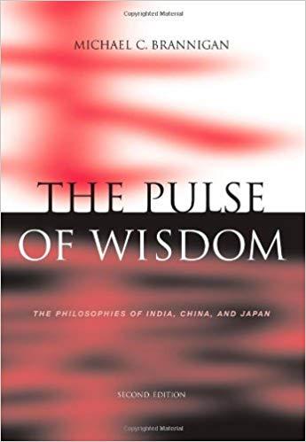 Brannigan Pulse of Wisdom cover art