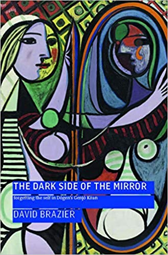 Brazier Dark Side cover art