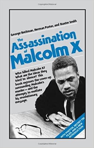 Breitman Miah Assassination cover art