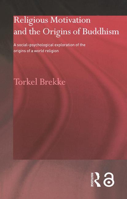 Brekke Motivation cover art