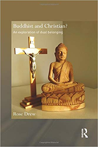 Drew Buddhist and Christian cover art