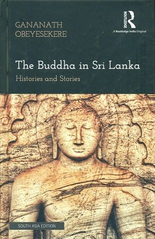 Obeyesekere Buddha in Sri Lanka cover art