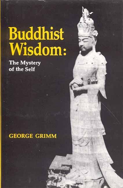 Grimm Wisdom cover art