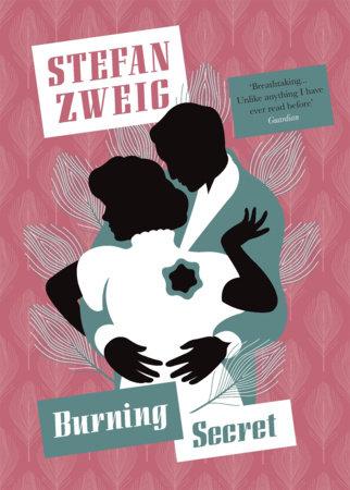Zweig Burning Secret cover art