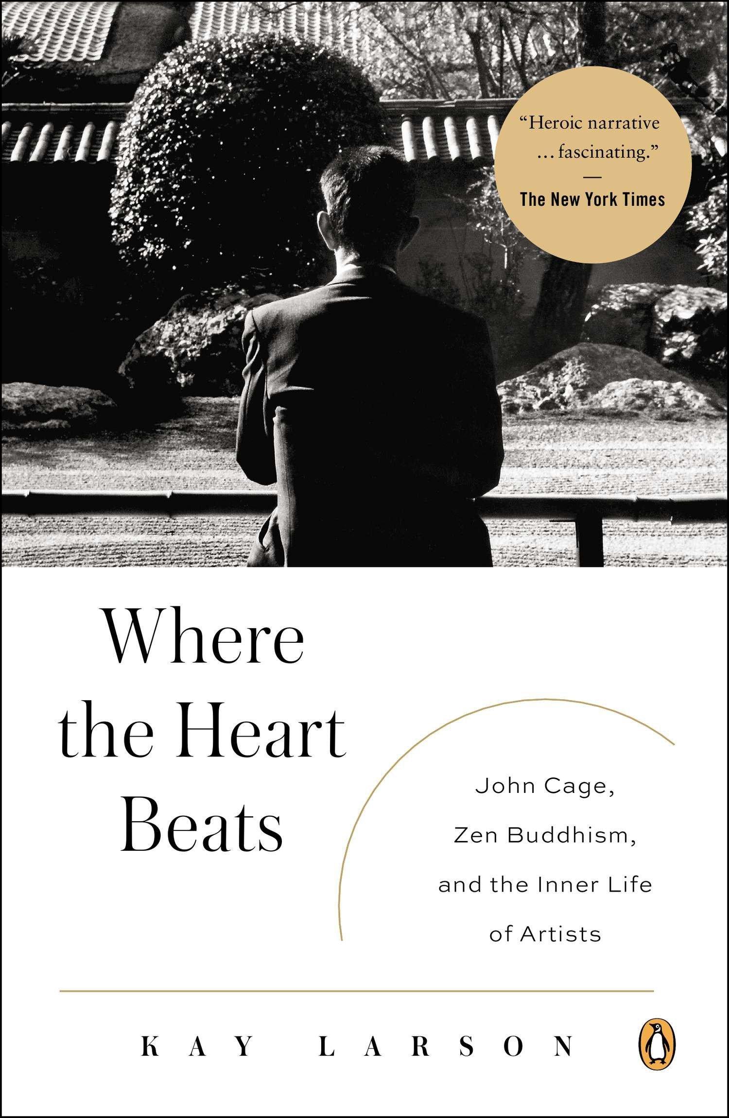 Larson Heart Beats cover art