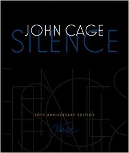 Cage Silence cover art