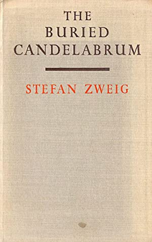 Buried Candelabrum Paul cover art