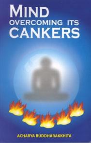 Buddharakkhita Cankers cover art