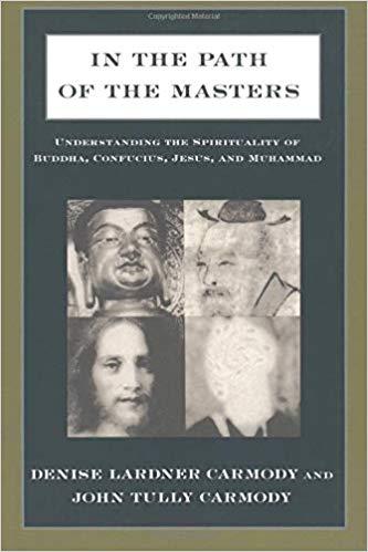 Carmody Path of Masters cover art