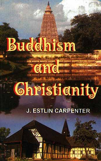 Carpenter Buddhism and Christianity cover art