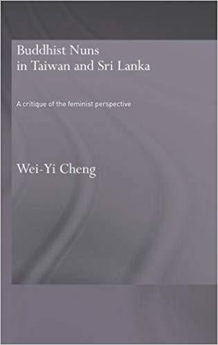 Cheng Buddhist Nuns cover art