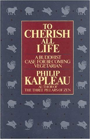 Kapleau Cherish cover art